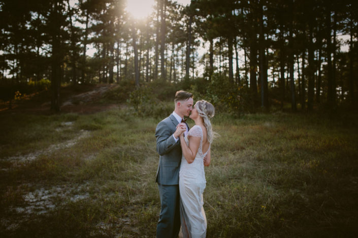 B and D Elopement